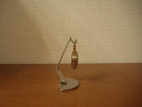 懐中時計 インテリア懐中時計収納スタンド RAT442