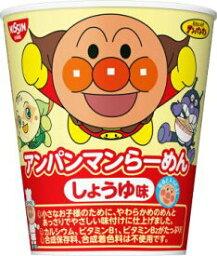 【15個セット】アンパンマンらーめんあっさりしょうゆ味【同梱不可】
