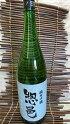 長沼合名会社惣邑純米吟醸酒未来1.8L