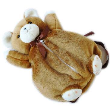 動物 (アニマル) ぬいぐるみ リュック くま 大  リュックサック クマ どうぶつ 子供用 キッズ かわいい 雑貨 誕生日 クリスマス プレゼント 贈り物 ギフト 熊 グッズ おもしろ雑貨 面白 可愛い