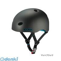 OGKKABUTO(オージーケーカブト)[4966094571627]FR−MINIヘルメットマットブラック