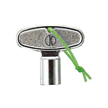 カクダイ [0742] 共用栓カギ