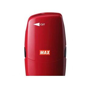 マックス(MAX)[SA-151RL/R] マックス 個人情報保護スタンプ コロコロケシコロWITHレターオープナー SA151RLR【AKB】