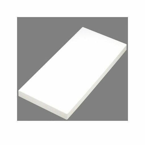 ササガワ タカ印 9-345 商品券箱 白無地 被蓋型組立式 9345【AKB】