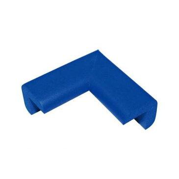カーボーイ [AC67YS] 安心クッション コーナー用 細 油面接着仕様 ブルー
