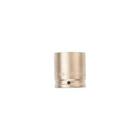 スナップオン・ツール [AMCI12D15MM] 防爆インパクトソケット 差込み12.7mm 対辺15mm 【送料無料】