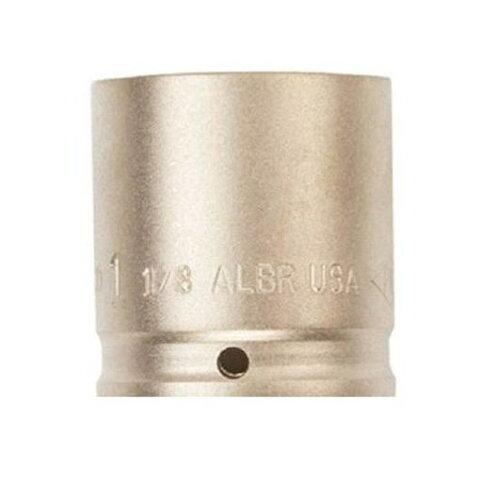 スナップオン・ツール [AMCI12D24MM] 防爆インパクトソケット 差込み12.7mm 対辺24mm【送料無料】