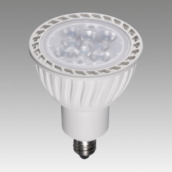 電球, ハロゲン電球  LED 50W E11 10 LDR5.5W2027E-11MhDM-10SET