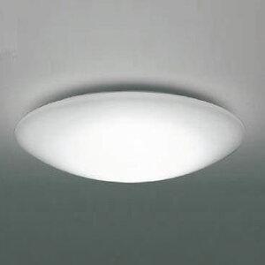 コイズミ照明LEDシーリングライト〜8畳用調光機能付昼白色AH48997L