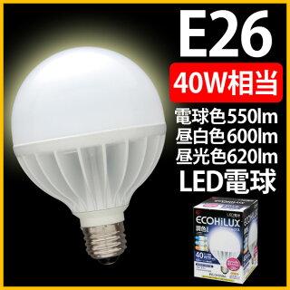 【あす楽対応】LEDボール球調色3色切替40WLDG9-G/T-V1【LED電球電球ledライトランプボール電球照明明るい節電】【★2】