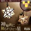 DICLASSE/�ǥ�����å����ȥ��ڥ����ȥ���Etoilependantlamp�ե?�ȡ����ꥢ����TC��