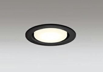 OD361234BL 調光対応ダウンライト (CONNECTED LIGHTING)(スマホ対応φ100・白熱灯60Wクラス) LED(電球色) オーデリック(ODX) 照明器具
