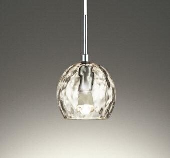 OP252545LC 調光対応ペンダントライト (直付) (白熱灯40W相当 ) LED(電球色) オーデリック(ODX) 照明器具