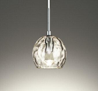 OP252546LD ペンダントライト (プラグ)・レール専用 (白熱灯40W相当 ) LED(電球色) オーデリック(ODX) 照明器具
