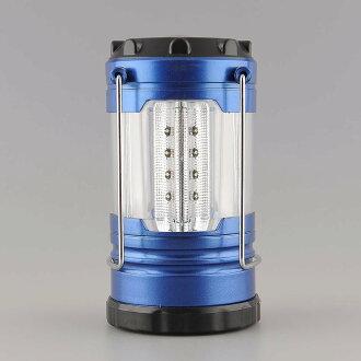 (電池供電) 營地燈露營燈戶外手電筒筒災難用品 10P05Nov16 12 LED 燈籠光羅盤
