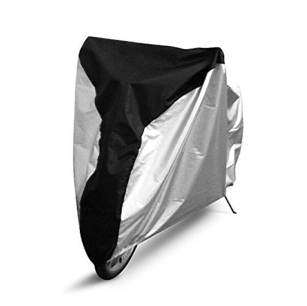 防水自転車カバーUVカット風飛び防止収納袋付対応L(26インチ対応)/XL(29インチ対応)サイズ選択10P04Mar17