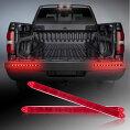 カー・自動車用12V24V汎用LEDハイマウントストップランプストップランプブレーキランプテールランプ尾灯補助
