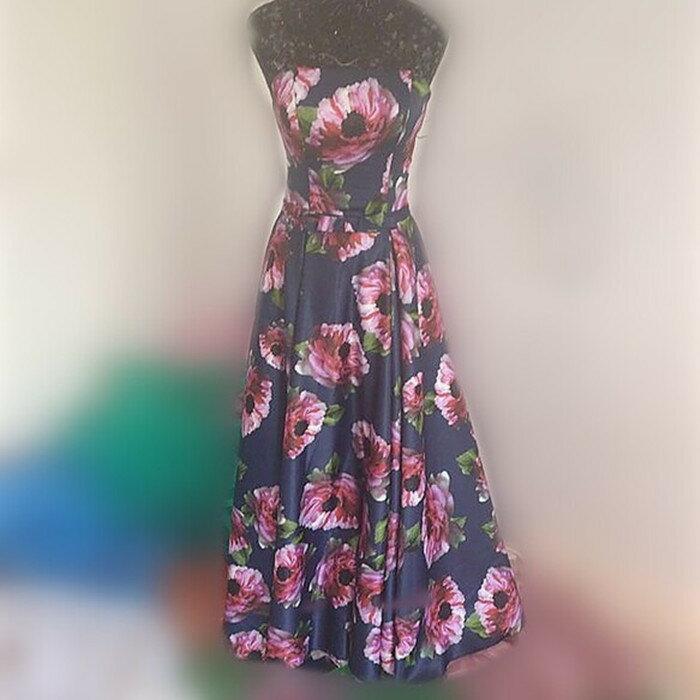 レディースファッション, ドレス