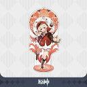 原神 モンド城シリーズ キャラアクリルスタンド クレー / mihoyo 発売日:2021年06月頃