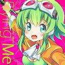 【新品】Flying Me -GUMI Cover Album- / 大江戸宅急便 発売日:2013-12-31