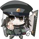 艦これアクリルキーホルダー6 あきつ丸改 / 茜屋ぐーたら店 発売日:2014-04-29
