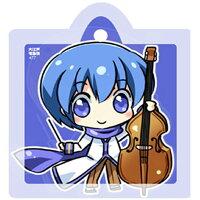 【新品】KAITOコントラバスの携帯クリーナー/大江戸宅急便発売日:2014-04-26