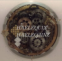 【新品】HAELEQUINHAELEQUINZ[通常盤]/KLAMNOPNEXT発売日:2014-12-31