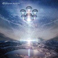 QuietusRay-xi5thsoloalbum-/DiverseSystem発売日:2018年12月頃