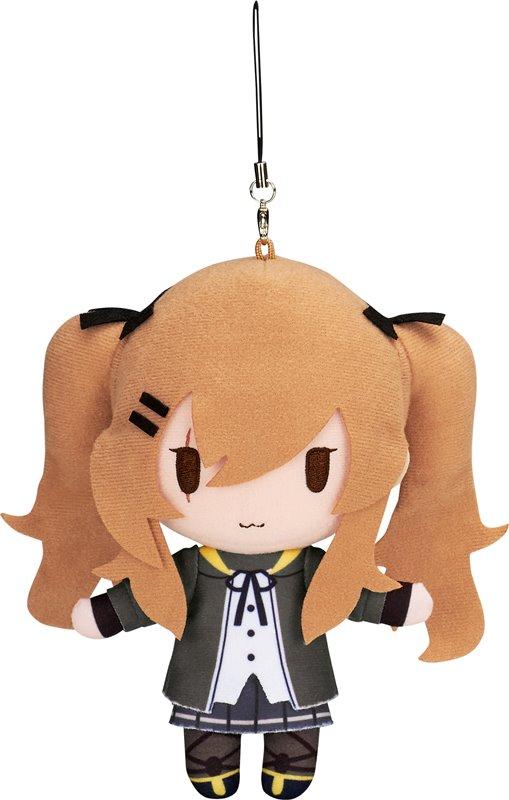 ぬいぐるみ・人形, ぬいぐるみ  UMP9 :202006
