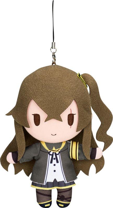 ぬいぐるみ・人形, ぬいぐるみ  UMP45 :202006
