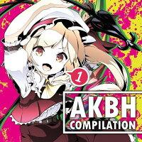 AKBHCompilation.1/株式会社イザナギ/AKIBA-HOBBY発売日:2019年10月頃