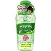アクネス 薬用モイスチャー化粧水 120ml