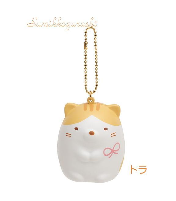 ぬいぐるみ・人形, ぬいぐるみ Sumikko ( AY-34701 Sumikkogurashi3cmOK