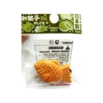 日本糖果橡皮擦希望閃耀 ER-WAG002-模烤 ★ 樂趣 ! / 橡皮擦樂趣 ! 食品橡皮喜歡那玩具理念 ★