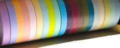 カモイ/マスキングテープ マスキングテープ20色セット(7mm幅) MT20P001