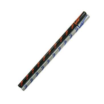 プーマ HB鉛筆(単品) PUMA クツワ 700PM オレンジ(ブラック) ☆えんぴつ☆
