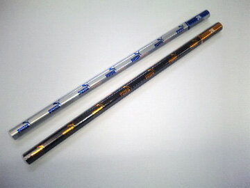 Puma 2B pencil (one piece of article) PUMA Kutsuwa 702PM ☆ pencil☆