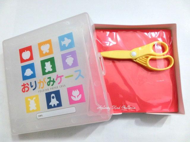 ハート 折り紙 折り紙 cdケース : item.rakuten.co.jp