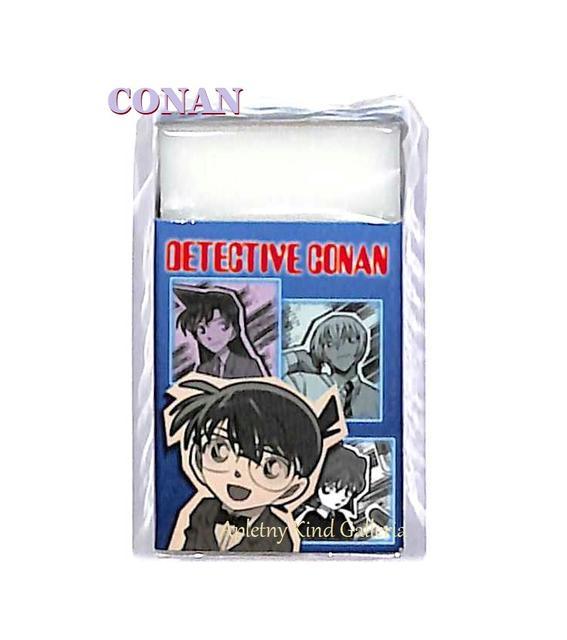 消しゴム・修正用品, 消しゴム CONAN NO.48408501 OKDETECTIVE CONAN3cmOK