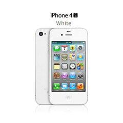 iPhone4S(SIMフリー・海外版)【送料無料】【即納可】【新品】【海外版SIMフリー】Apple iPhon...