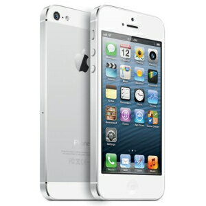 iPhone5(SIMフリー・海外版)【エントリーでポイント10倍】【送料無料】海外版SIMフリー Apple...