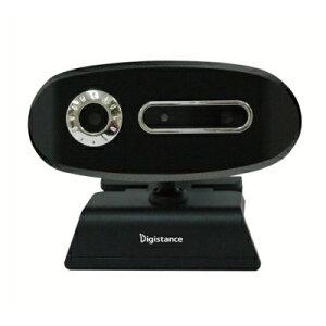 ゾックス 3Dウェブカメラ DS-3DW300BK ブラック