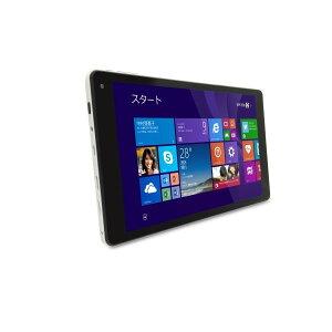 【新品】iiyama8型タブレットPC8P1150T-AT-FEM[Windows8.1withBing]8インチOffice非搭載モデルAtom2GBメモリ