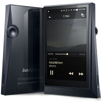 Astell&KernAK300ブラック[AK300-64GB-BLK]