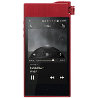 Astell&KernAK100IIType-SRedHot[AK100II-64GB-RED-J]