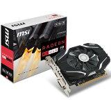 MSI エムエスアイ ビデオカード Radeon RX460 4G OC [AMD Radeon RX 460 4GB]