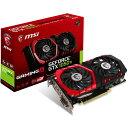 msiビデオカード GEFORCE GTX 1050 TI GAMING X 4G [NVIDIA GeForce GTX 1050 Ti / 4GB]