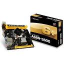 BIOSTAR バイオスター マザーボード A68N-5600 [AMD A10-4655 搭載]...
