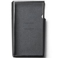 Astell&KernA&ultimaSP1000用Cordovan製ケースブラック[AK-SP1000-CDV-CASE-BLK]