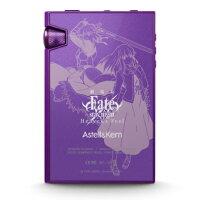 Astell&Kern AK70 MKII劇場版 Fate/stay night [HF]  リアパネル